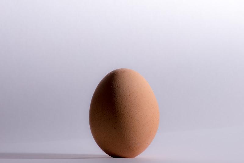 Meglio un uovo oggi ... di Winterthur58