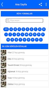 Rüya Tabiri - náhled