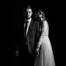 Wedding photographer Sergey Korotkov (korotkovssergey). Photo of 05.03.2018