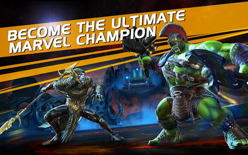 MARVEL Contest of Champions for PC