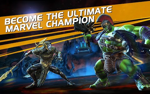 MARVEL Contest of Champions 17 2 0 (Mod v2) APK for Android