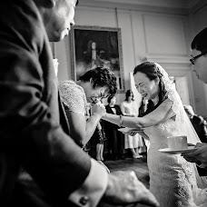 Wedding photographer Marius Tudor (mariustudor). Photo of 10.01.2017