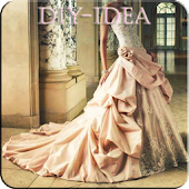Bridal Gown Design Idea