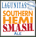 Lagunitas Souther Hemismash