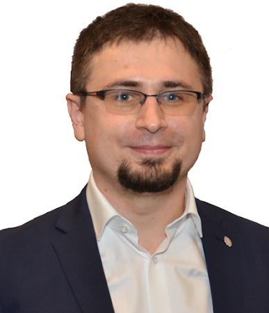 Stevan Cokic