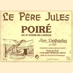 Logo of Le Père Jules Brut