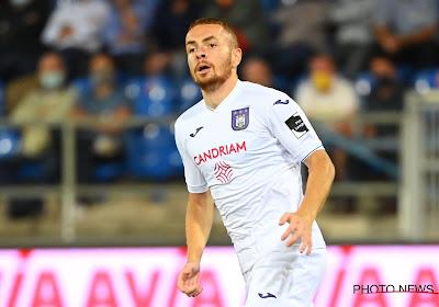 Anderlecht fait le point sur les blessés : pas de retour, mais Diaby déjà présent ?