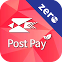 우체국 PostPay icon