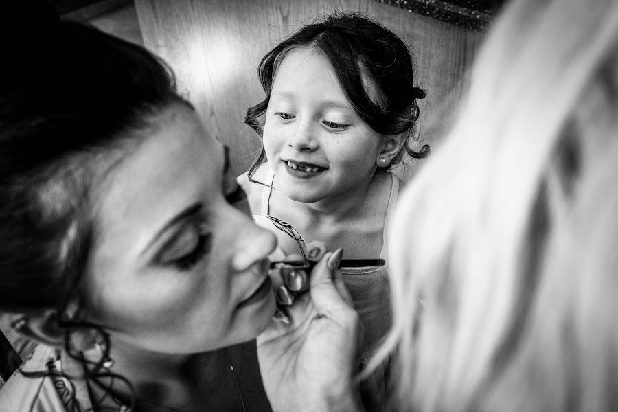 Wedding photographer Marcin Karpowicz (bdfkphotography). Photo of 17.03.2019