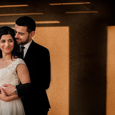 Wedding photographer Daniel Uta (danielu). Photo of 18.08.2018
