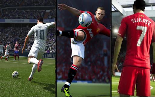 Dream Champions League 2020 Soccer Real Football 1.0.1 screenshots 3
