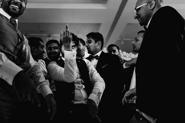 Wedding photographer Rahul Khona (khona). Photo of 01.06.2017