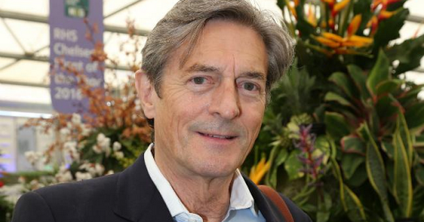 Nigel Havers was 'about to murder' Lembit Opik on I'm A Celebrity