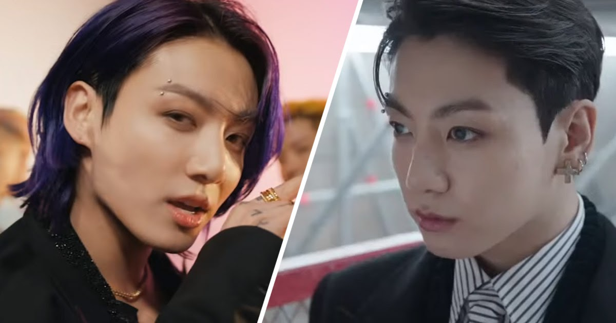 Yes Bts Jungkook S Eyebrow Piercing Is Real Here S Undeniable Proof Koreaboo