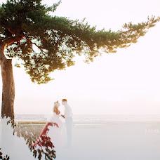 ช่างภาพงานแต่งงาน Veronika Kromberger (Kromberger) ภาพเมื่อ 30.10.2014