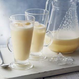 Condensed Milk Eggnog Recipes