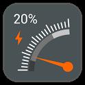 Gauge Battery Widget 2016 icon
