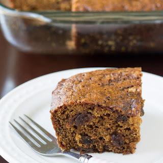 Boiled Raisin Spice Cake Recipes