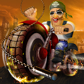 Highway Bike Racing Game Free