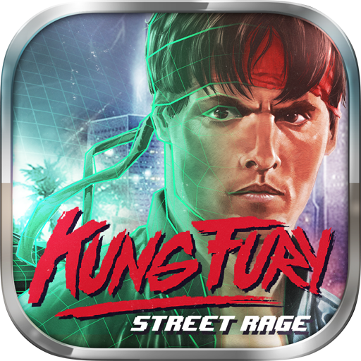 Kung Fury: .. file APK for Gaming PC/PS3/PS4 Smart TV