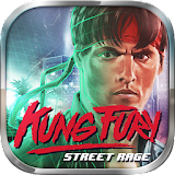 Kung Fury: Street Rage file APK Free for PC, smart TV Download