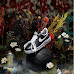 NIKE xGD 最新聯名 AIR FORCE 1 Para Noise 雛菊 小花球鞋