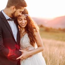 Wedding photographer Denis Efimenko (Degalier). Photo of 28.08.2018
