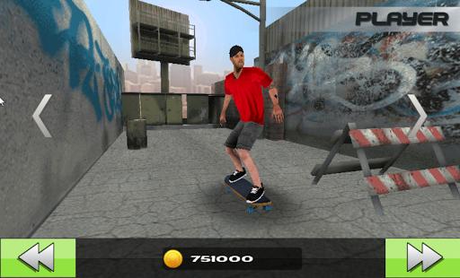 SKATE Bross 3D