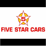 Five Star Cars‏