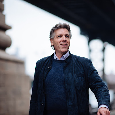 Talking with singers: Thomas Hampson