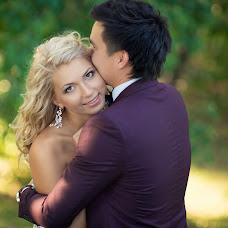 Wedding photographer Anton Tyurin (AntZ78). Photo of 17.02.2015