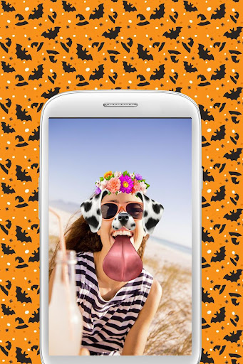 Filters for Snapchat  screenshots 20