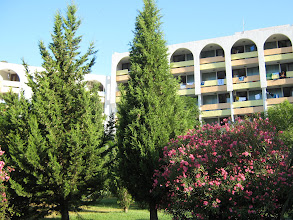 Photo: hotel Zlatibor
