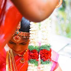 Wedding photographer Sarathi Jayachandran (sarathijayachan). Photo of 17.03.2018
