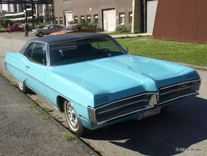 Photo: Pontiac Grand Prix