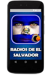 Radios de El Salvador en Línea screenshot 3