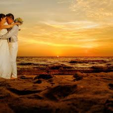 Wedding photographer Alex Cruz (alexcruzfotogra). Photo of 28.08.2017