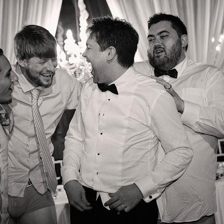 Wedding photographer Ben Clark (benclarkphotogr). Photo of 13.10.2017