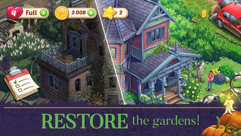 Lily's Garden Screenshot 0