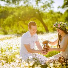 Wedding photographer Anika Nes (AnikaNes). Photo of 13.05.2013