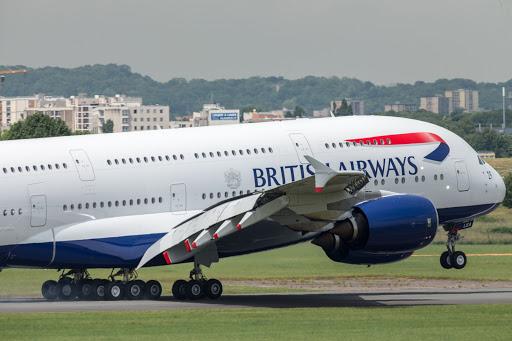 British Airways' Airbus A380 Fleet Isn't Dead Yet
