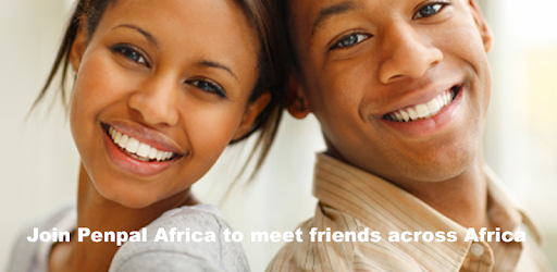 Penpal Africa is a social network where people meet new friends across Africa.