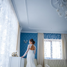 Wedding photographer Elena Barachevskaya (barachevskaya). Photo of 22.09.2017
