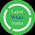 Latest Whats Status 2018 icon