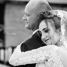 Wedding photographer Zoryana Baluk (zirka001). Photo of 30.09.2017