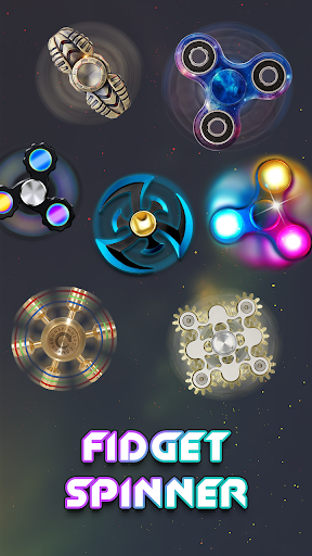 Fidget Spinner - iSpinner  screenshots 7