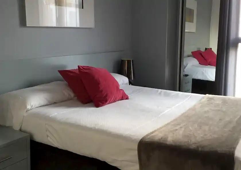 サンセバスチャンホテルおすすめグロスシティアパートメント
