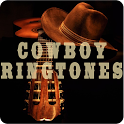 Cowboy Ringtones icon