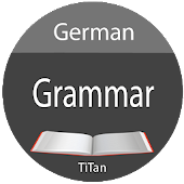 German Grammar - Learn German Android APK Download Free By Titan Software Ltd.