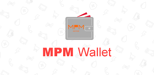 MPM Wallet - by PT  Nusa Satu Inti Artha (DOKU) - Finance Category
